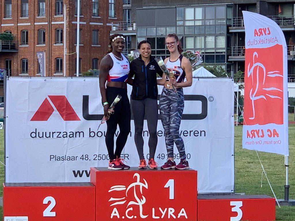 Flanders Cup - Lier (2019)