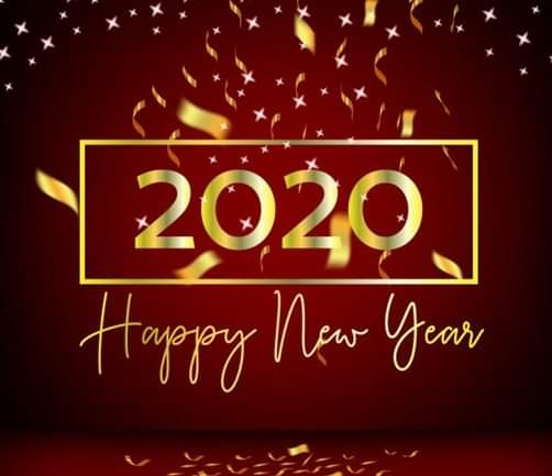 Nieuwjaarsloop en receptie