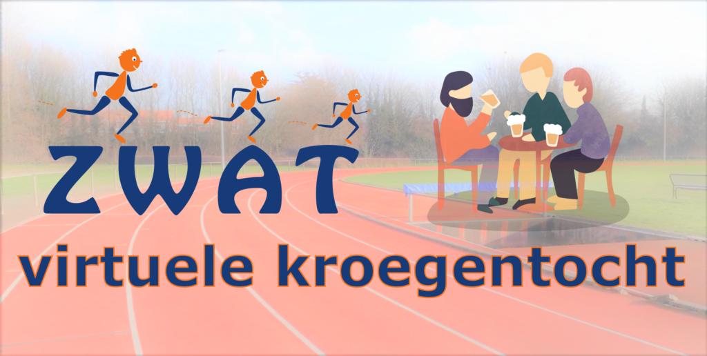 Nieuwe loop-en wandel challenge: virtuele kroegentocht