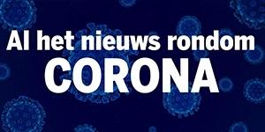 Nieuws omtrent corona
