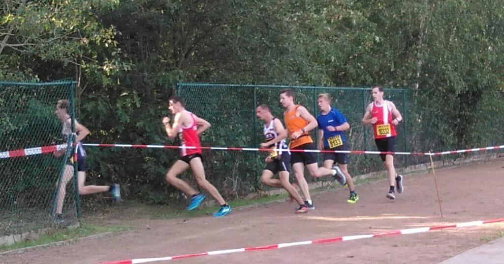 KAVVV-eindcriterium wedstrijd te Zandhoven voor één keer in september