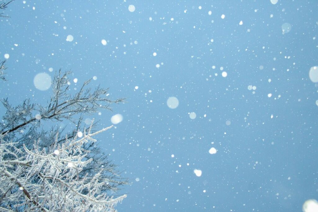 **UPDATE 10/02/2021** Afgelasting piste-trainingen vanwege hevige sneeuwval